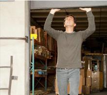 Delicieux New Garage Door In Bothell, WA